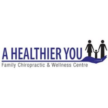 A Healthier You Family Chiropractic and Wellness Centre logo