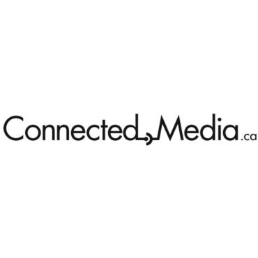 Connected Media logo