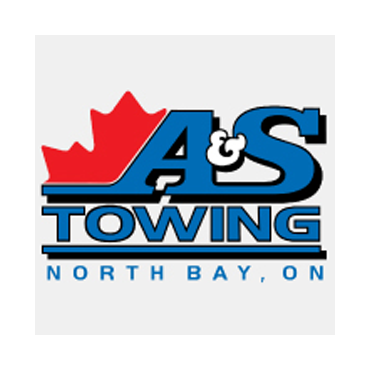 A & S Towing PROFILE.logo