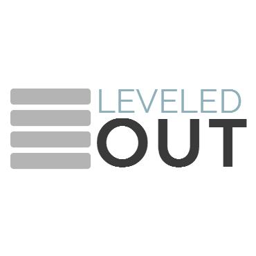 Leveled Out PROFILE.logo