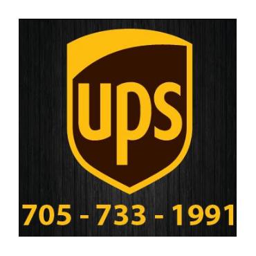 The UPS Store #173 PROFILE.logo