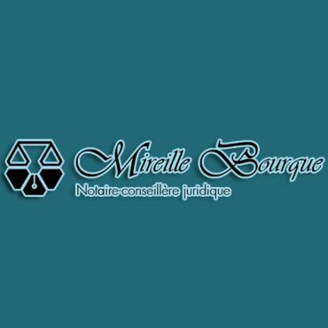 Mireille Bourque Notaire - Conseillère Juridique logo