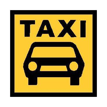 Delhi Taxi and Delivery Service logo