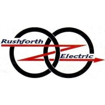 Rushforth Electric and Heating 1976 Limited logo