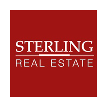 Joanne Griffith Sterling Real Estate PROFILE.logo