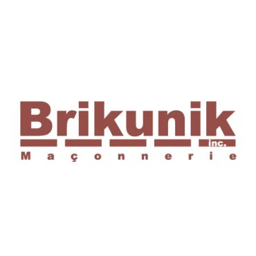 Maçonnerie Brikunik Inc logo