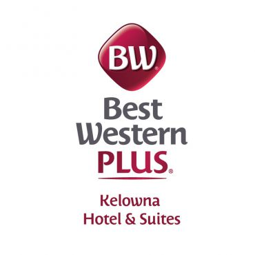 BEST WESTERN PLUS Kelowna Hotel & Suites PROFILE.logo