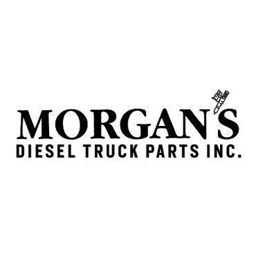 Morgan's Diesel Truck Parts Inc. PROFILE.logo