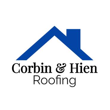 Corbin & Hien Roofing PROFILE.logo