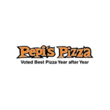 Pepi's Pizza logo