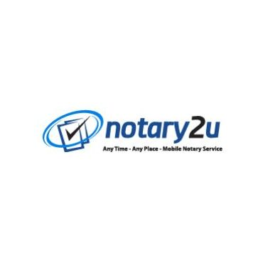 Notary2u.ca - Mobile Notary Services PROFILE.logo