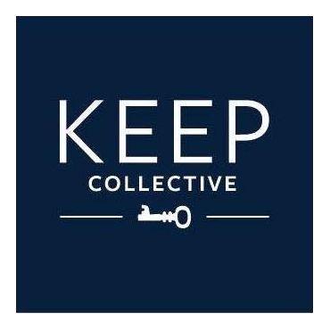 Keep Collective Independent Designer Katie Macdonald logo