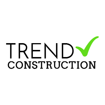 Trend Construction logo