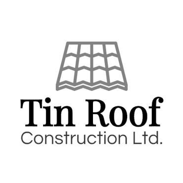 Tin Roof Construction Ltd. logo