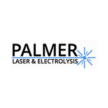 Palmer Laser and Electrolysis PROFILE.logo