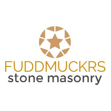 FUDDMUCKRS Stone Masonry logo