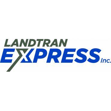 Landtran Express Inc PROFILE.logo
