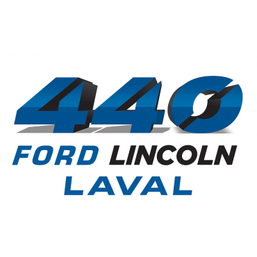 440 Ford Lincoln logo