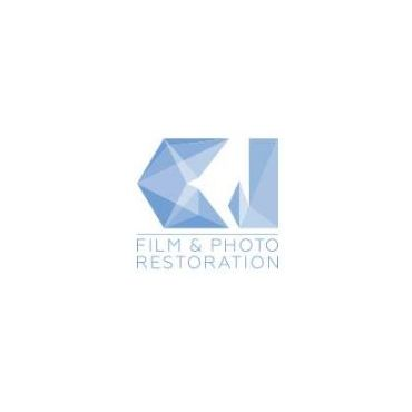 CJ Film & Photo Restoration logo