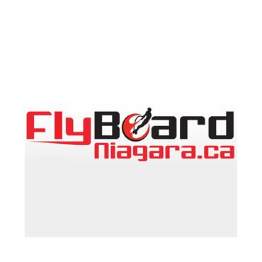 Flyboard Niagara PROFILE.logo