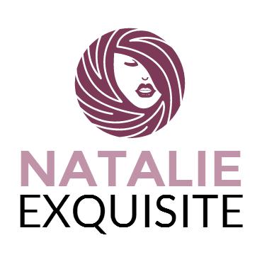 Natalie Exquisite logo