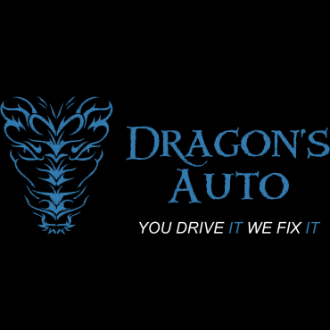 Dragon's Auto PROFILE.logo