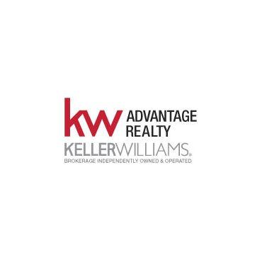 Sue Anfang - Keller Williams Advantage Realty., Brokerage logo