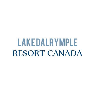 Lake Dalrymple Resort logo