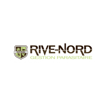 Rive Nord Extermination logo