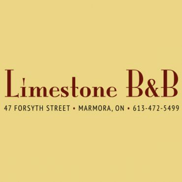 Limestone Bed and Breakfast logo