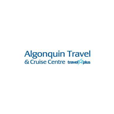 Algonquin Travel & Cruise Centre TravelPlus logo