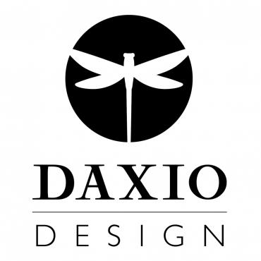 Daxio Design logo