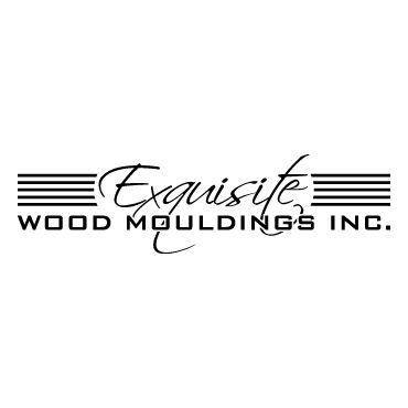 Exquisite Wood Mouldings logo