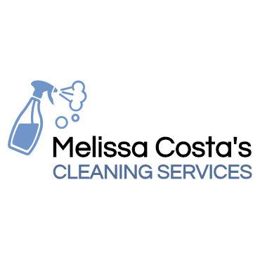 Melissa Costa's Cleaning Services logo