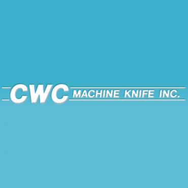 CWC Machine Knife Inc. logo