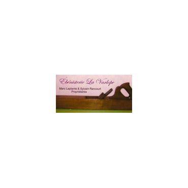 L'Atelier de l'Ébénisterie la Varlope logo
