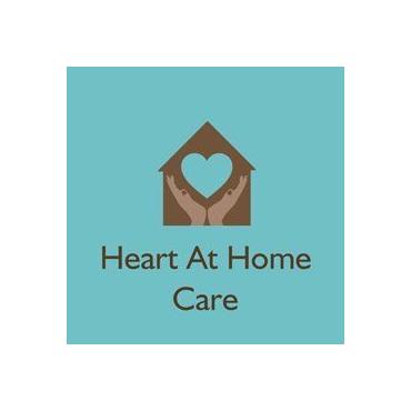Heart at Home Care PROFILE.logo
