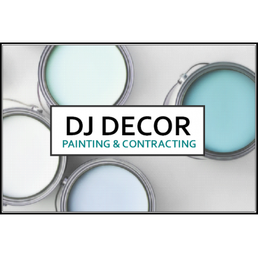 DJ Decor Painting PROFILE.logo