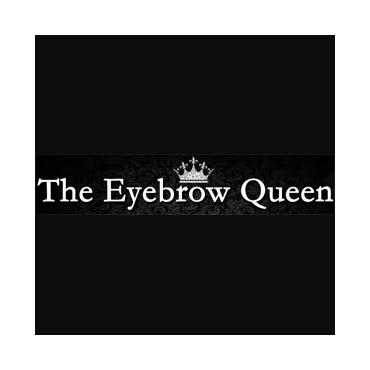 The Eyebrow Queen PROFILE.logo