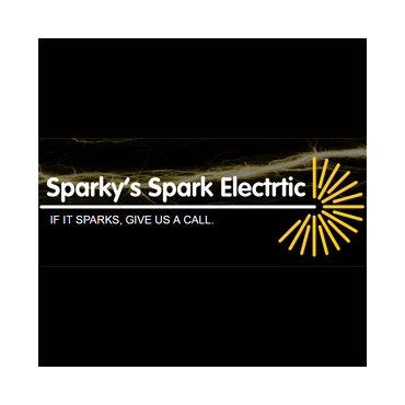 Sparky's Spark Electric PROFILE.logo