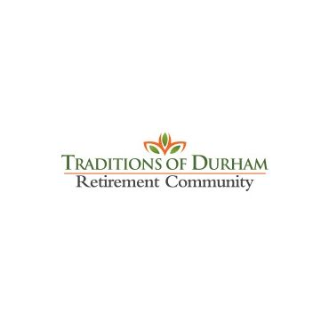 Traditions of Durham Retirement Community logo