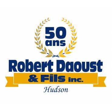 Robert Daoust & Fils inc. logo