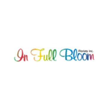 In Full Bloom Florists Inc PROFILE.logo