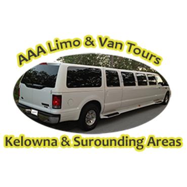 AAA Limo & Van Tours PROFILE.logo