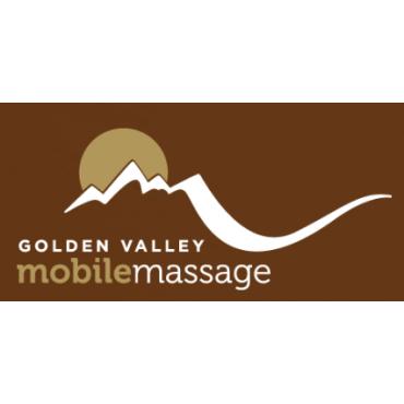 Golden Valley Mobile Massage PROFILE.logo