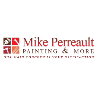 Mike Perreault Painting & More PROFILE.logo
