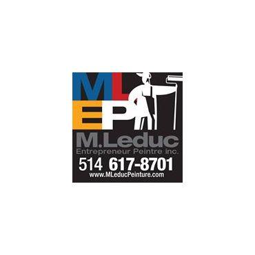 M.Leduc Entrepreneur Peintre Inc PROFILE.logo