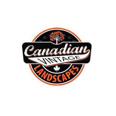 Canadian Vintage Landscapes logo