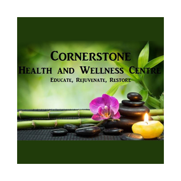 Cornerstone Health and Wellness Centre logo