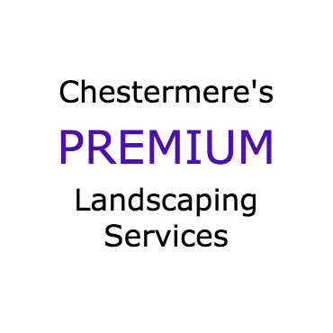 Chesteremere Landscaping Services PROFILE.logo